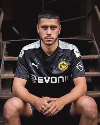Camiseta de Borussia Dortmund Replica Baratas