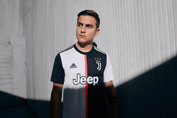 Camiseta de Juventus Replica Baratas