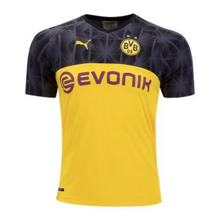 Camiseta Borussia Dortmund Cup Primera 2019 2020