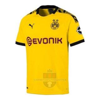 Camiseta Borussia Dortmund Primera 2019 2020