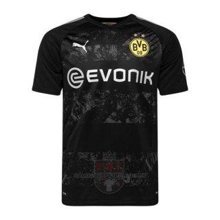 Camiseta Borussia Dortmund Segunda 2019 2020