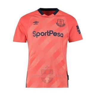 Camiseta Everton Segunda 2019 2020