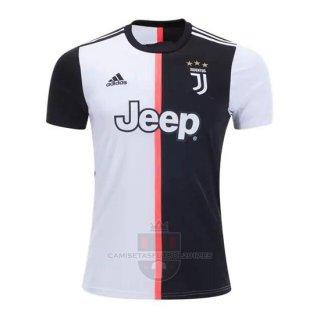 Camiseta Juventus Primera 2019 2020