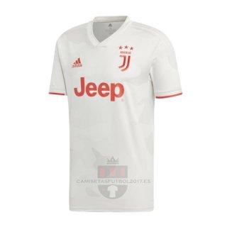 Camiseta Juventus Segunda 2019 2020