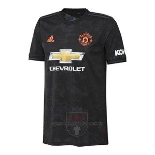 Camiseta Manchester United Tercera 2019 2020