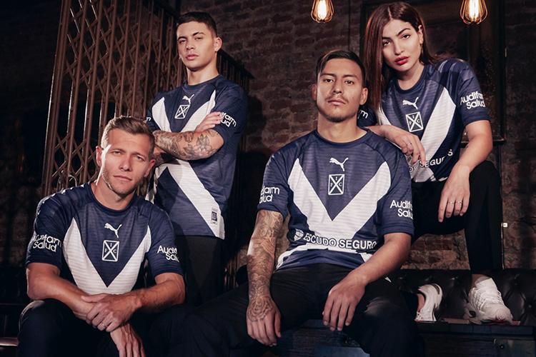 Camiseta Atlético Independiente Tercera 2019 2020