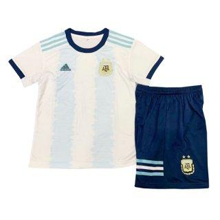 Camiseta Argentina Primera Nino 2019