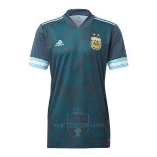 Camiseta Argentina Segunda 2020