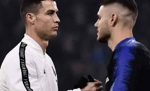 Cristiano Ronaldo tiene buenas noticias!