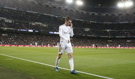 Marka: el Real Madrid decide abandonar a Gareth Bale