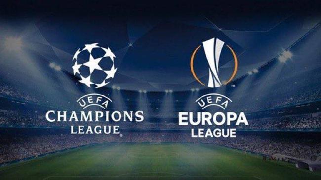 Reestructuración temporal de la UEFA Champions League.