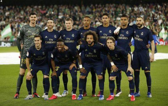 Por qué es tan malo el Real Madrid?